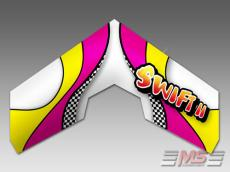 Swift II  Racer Combo